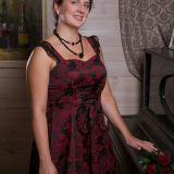 Ksenya, femme russe