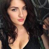 Yanina, femme russe