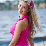Liuba, femme russe