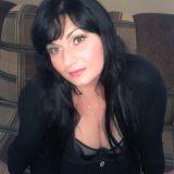 Tatyana, femme russe