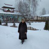 Tet, femme russe