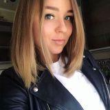 Olenka, femme russe