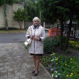 Helen, femme russe