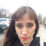 Lana Phoenix, femme russe