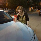 Luydmila, femme russe