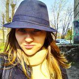 Svetlana, femme russe