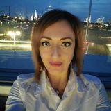 Katrin, femme russe