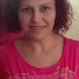 Liana, femme russe