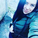 Katerinka, femme russe