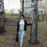 Vasilya, femme russe