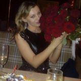 Galina, femme russe