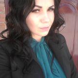 Lili, femme russe