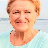 Golubka, femme russe