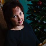 Svetlana<span class='onlinei'></span>