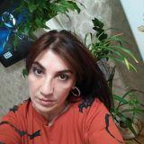 Aliya, femme russe