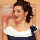 Yuliy, femme russe