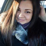 Anastasiia, femme russe