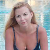 Lesya, femme russe