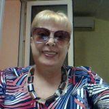 Tamara, femme russe