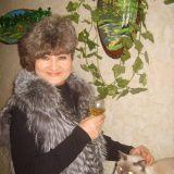 Valentina, femme russe