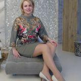 Helena, femme russe