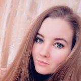 Snezhana, femme russe