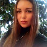 Jenya, femme russe