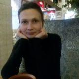 Ellen, femme russe