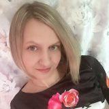 Mari, femme russe