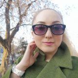Regina, femme russe