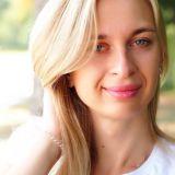 Lisa, femme russe