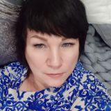 Nelli, femme russe