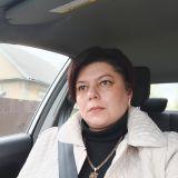 Natallia, femme russe