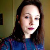Antonina, femme russe