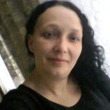 Calina, femme russe
