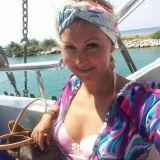 Nata, femme russe