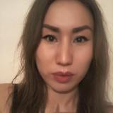 Madina, femme russe