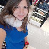 Olga, femme russe