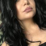 Mariam, femme russe