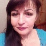 Inna, femme russe