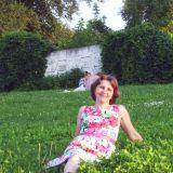Natalie, femme russe