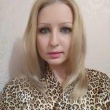 Alissaalissa, femme russe
