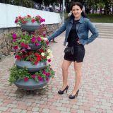 Elen, femme russe