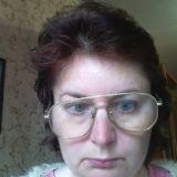 Kseniya, femme russe