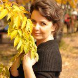 Eva, femme russe