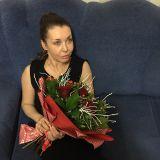 Natalya, femme russe