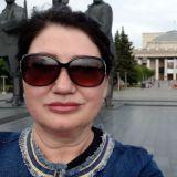 Zanna, femme russe