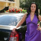 Cvetlana, femme russe