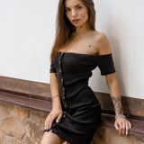 Nataly, femme russe