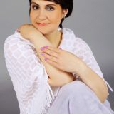Natalja, femme russe